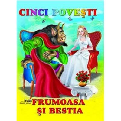 Frumoasa si Bestia - Cinci povesti