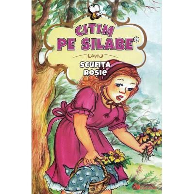 Scufita Rosie - Citim pe silabe